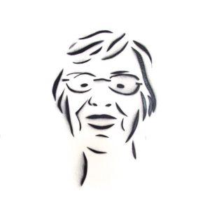 KAB Medway Art Group Wendy Daws In Kentish Pilgrim Land 2014 - 01