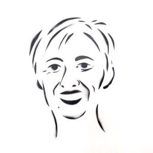 KAB Medway Art Group Wendy Daws In Kentish Pilgrim Land 2014 - 07