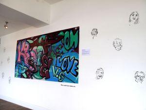 KAB Medway Art Group Wendy Daws - 2