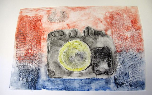 KAB Medway Art Group Tactile research at Intra wk 5 Wendy Daws - 44
