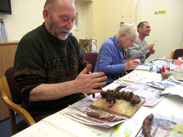 KAB Medway Art Group