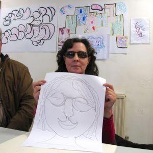 KAB Medway Art Group WS2 Wendy Daws - 16