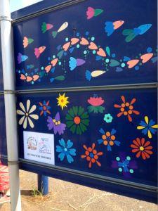 Gravesham In Bloom LV21 Wendy Daws - 047